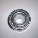 SUB FRT WHEEL BEARING KS4 KV4