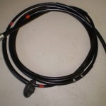 SUB SPEEDO CABLE KS4 KV4